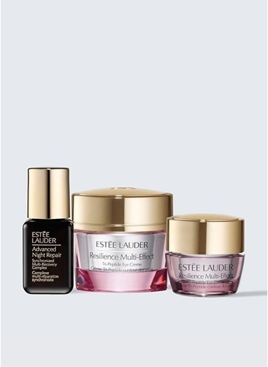 Estée Lauder Estee Lauder Beautiful Eyes Repair Lift Brighten Set Renksiz